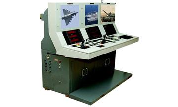 rugged control system